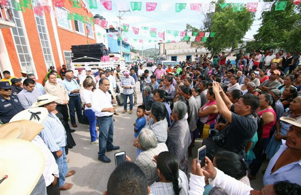 Sube a seis cifra de muertos y 5 heridos en Guerrero por el sismo: Astudillo