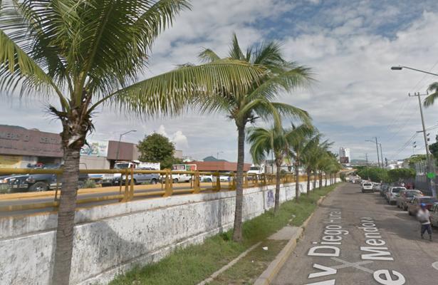 Cierran por un mes la calle Vasco Nuñez de Balboa