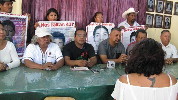 Piden ONG'S Fiscalía Especial para crímenes de luchadores sociales
