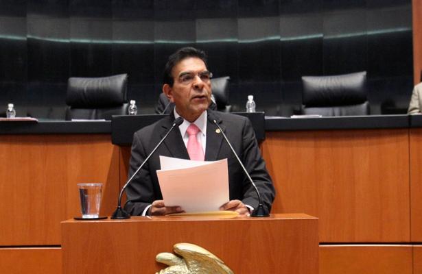 Lamentable que se haya recortado 40 mil mdp al sector salud: Salvador López Brito