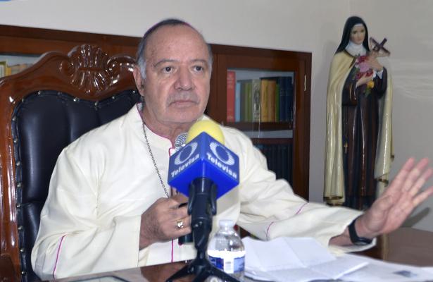 Urge mejorar estategias de seguridad para evitar abandono laboral en comunidades: Arzobispo Leopoldo González