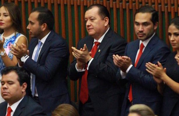 UAGro resplada llamado al pacto por la seguridad de Guerrero: Javier Saldaña