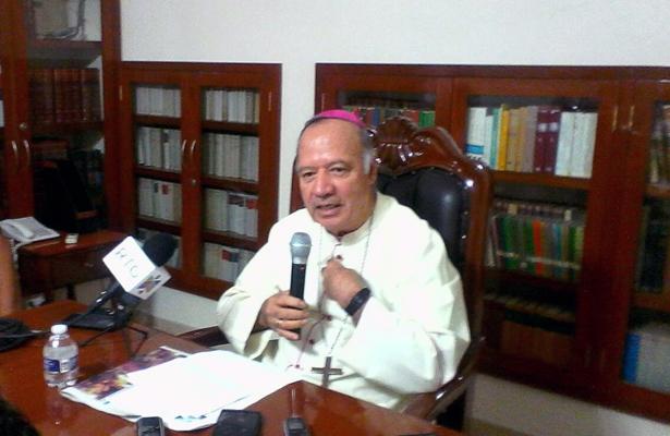 Coordinan Iglesia y municipio operativo para peregrinaciones