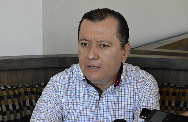 Sin seguridad no pedirá UAGro a catedráticos de Chilapa que den clases