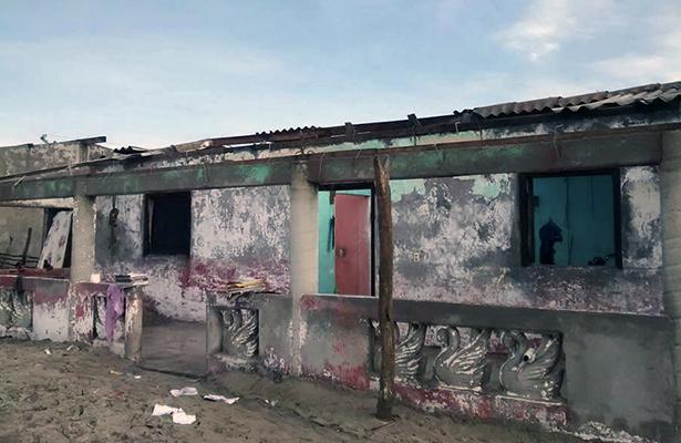 Se siente sismo en Guerrero