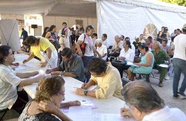 Busca STPS espacios en empresas para 180 personas que serán liberadas del Cereso