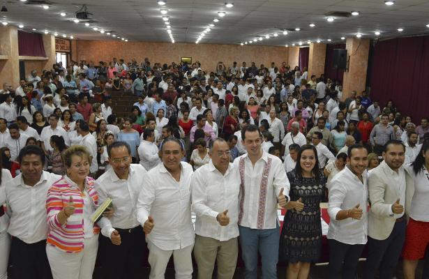 Frente Democrático Nacional llegará debilitado al proceso electoral 2018: PRI