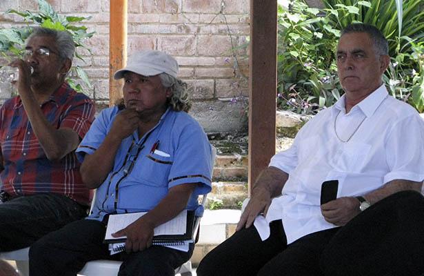 Problemas de violencia se originan por la destrucción de plantíos de enervantes: Obispo Salvador Rangel
