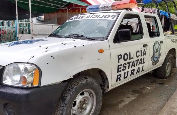 Civiles armados irrumpen en Xochipala; matan a 2