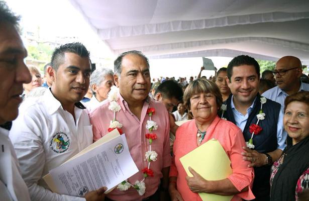 Reforzarán vigilancia en Iguala: HAF