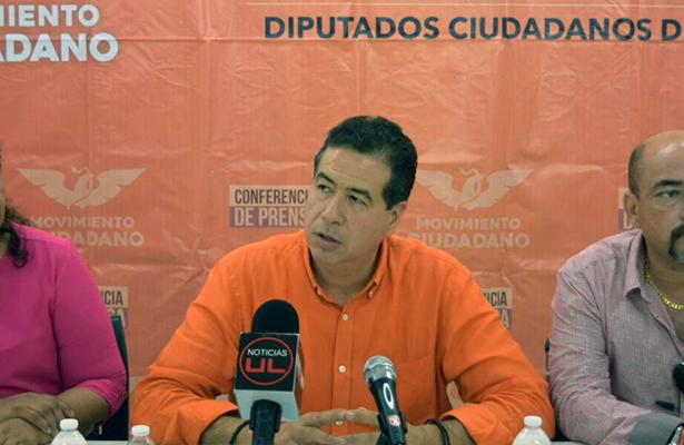 CAPAMA no resolvió las observaciones de la AGE, afirma Mejía Berdeja