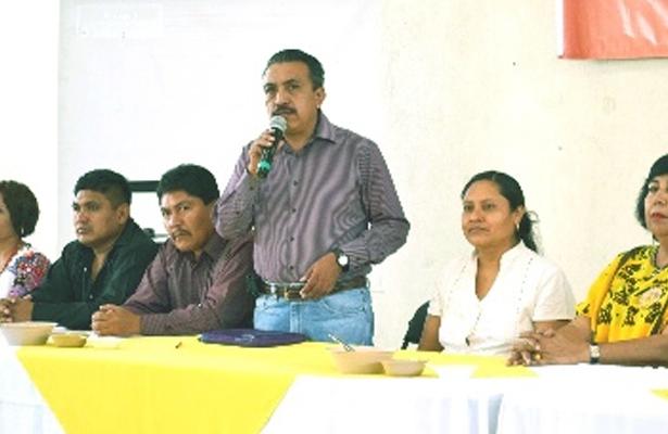 Grupo armado secuestra a exalcalde perredista de Zitlala, Guerrero