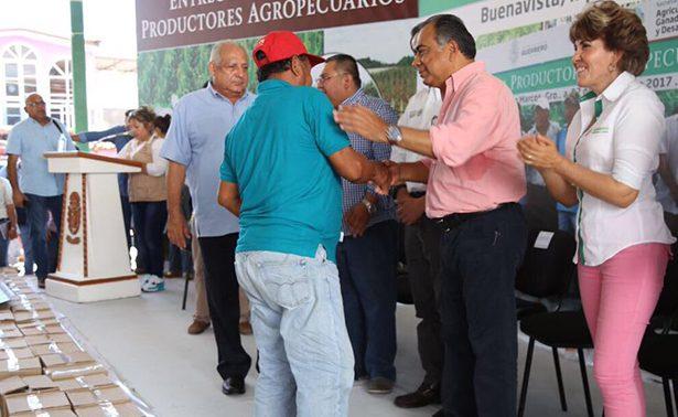 Lamenta Astudillo irrupción de grupo armado en Xochilapa