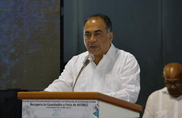 """Advierte HAF posible conflicto económico por """"Media Luna"""""""