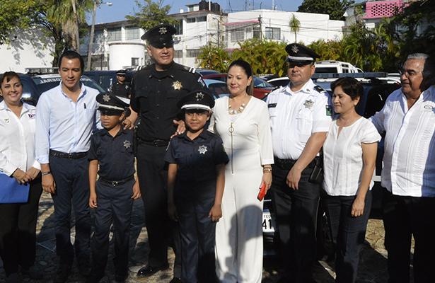 Faltan más de 12 mil policías municipales en Guerrero