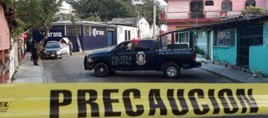 Confirman sólo cuatro cuerpos localizados en fosa clandestina en la colonia Miguel Alemán