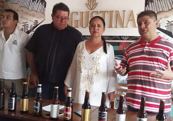Realizarán segundo festival de la Cerveza Artesanal
