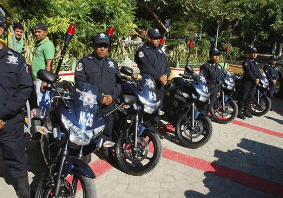 Policía preventiva tiene más recursos pero carece de personal
