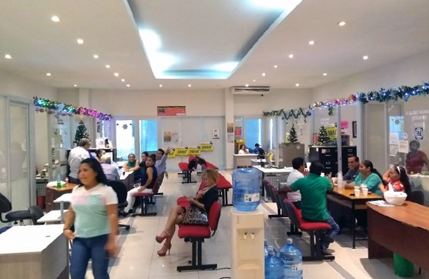 Relevan a 11 funcionarios  del Ayuntamiento porteño