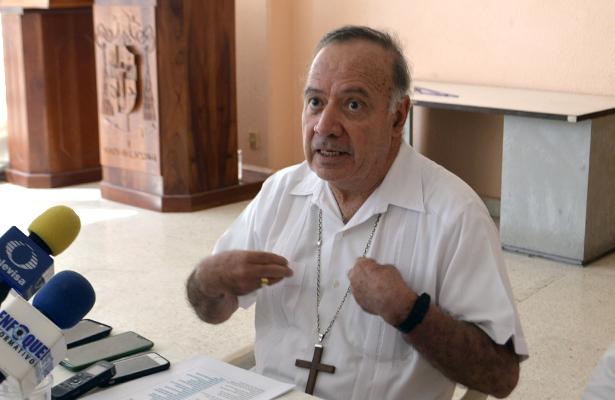 Necesario poner mayor atención a los centros penitenciarios: arzobispo de Acapulco