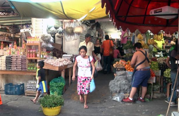 Comerciantes integran el Frente Común para la Defensa de los Derechos de los ciudadanos