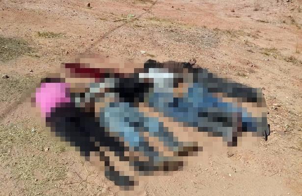 Localizan cinco cuerpos sobre la carretera Chilapa-Tlapa