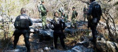 Continúan búsqueda de avioneta reportada como desaparecida en Taxco de Alarcón