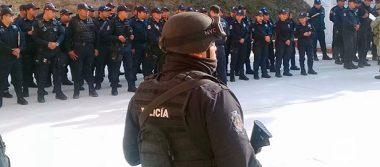 Pide HAF que regrese Policía Municipal a sus funciones en Chilpancingo
