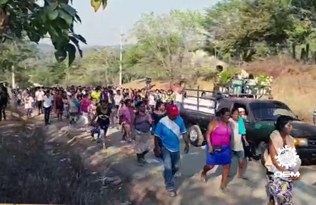 Marcharán por detenidos en La Concepción