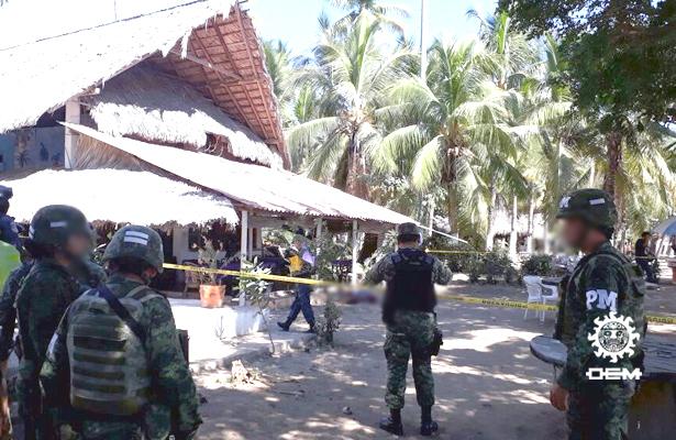 Necesario reforzar operativos de seguridad en la zona turística: hoteleros