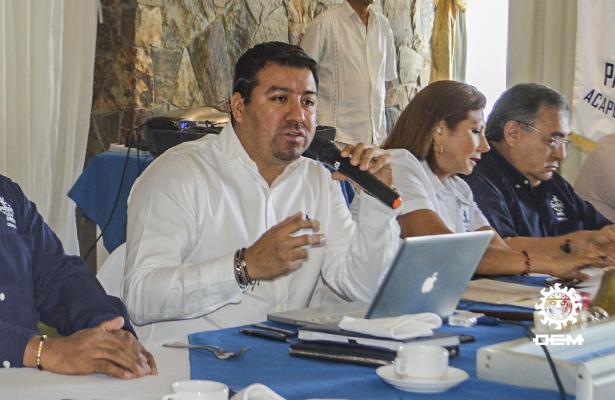 Reprueban municipios en transparencia