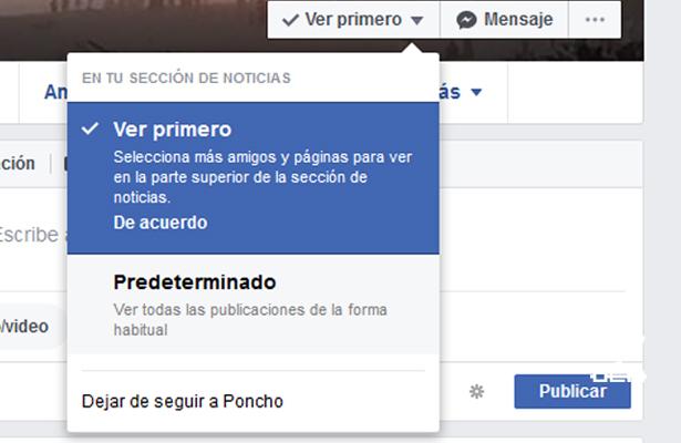 Facebook implementa nuevas técnicas para que usuarios valoren los medios de comunicación