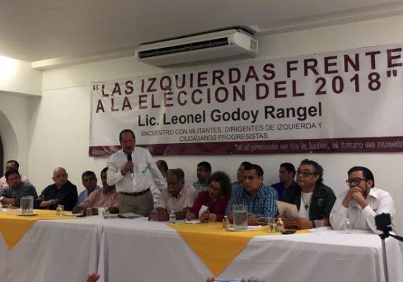 Defenderán militantes de Morena el voto ciudadano