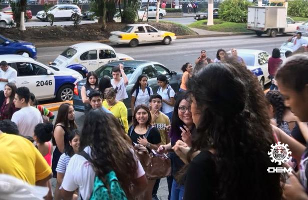 Nuevo terremoto sacude a Guerrero