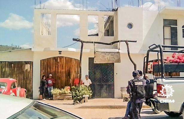 Matan en Chilapa a ex precandidata