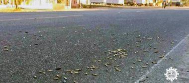 Ataque armado a la UPOEG deha saldo de una persona herida