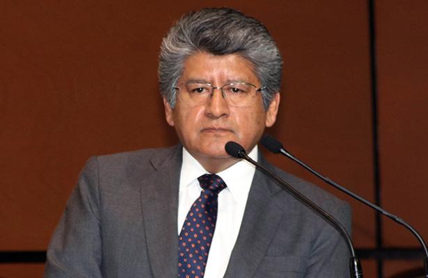 Martínez Neri urge a implementar plan de acción bilateral