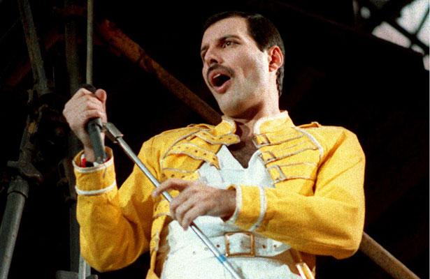 A 25 años de su muerte, Freddie Mercury sigue siendo leyenda