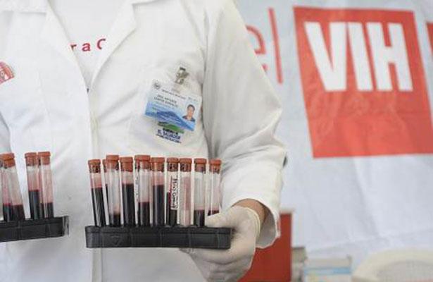 El 40% de portadores mexicanos desconoce que tiene VIH-SIDA