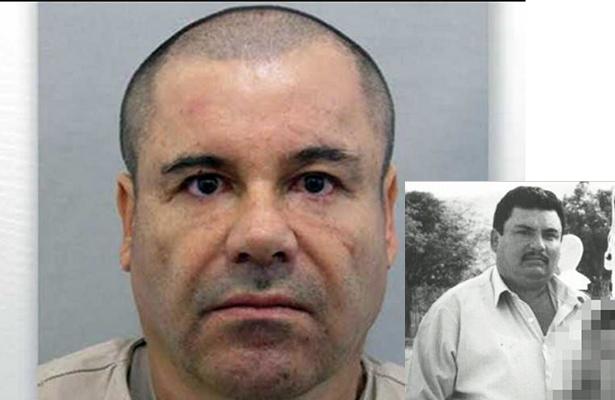 """Revisará Tribunal amparo contra extradición de """"El Chapo"""" Guzmán"""