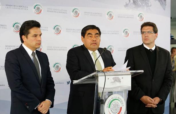 Posponen hasta 2017 designación del Fiscal Anticorrupción