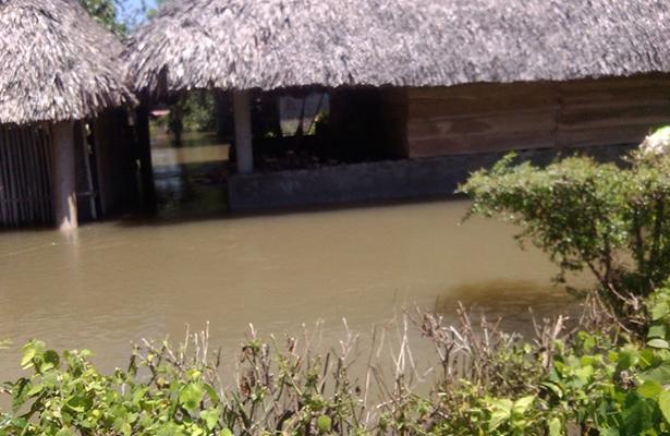 Chiapas emite declaratoria de emergencia por lluvias