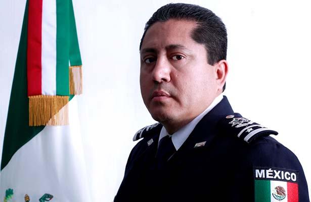 Designan a nuevo titular de Investigación de la Policía Federal