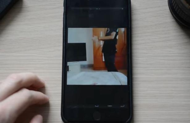 ¡Cuidado! Video broma puede dejar colgado a tu iPhone
