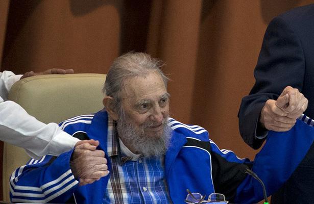 Hereda Fidel Castro terrible legado a Cuba: The Washington Post