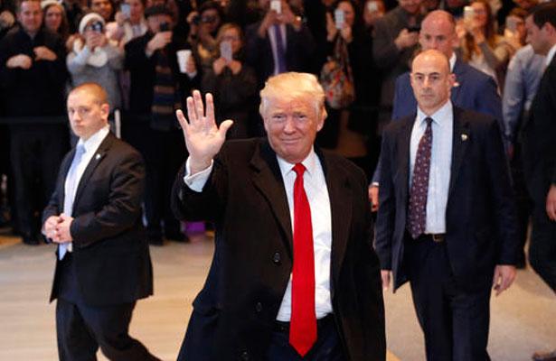 Estadounidenses quieren que Trump cierre su cuenta de Twitter