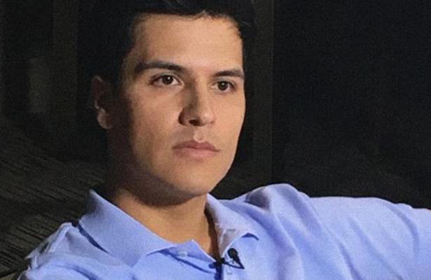 Prueba de ADN confirma que Luis Alberto sí es hijo de Juanga