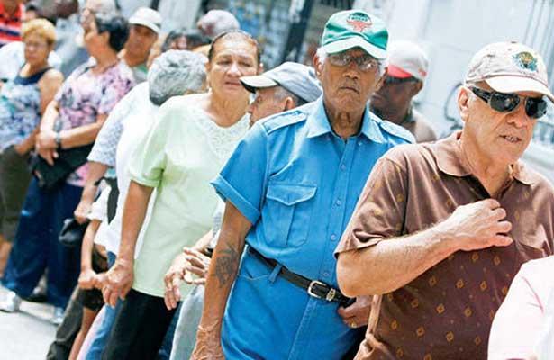 Llama IMSS a pensionados a actualizar datos