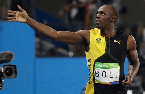 """Usain Bolt se retira del atletismo y desea tener una """"vida normal"""""""