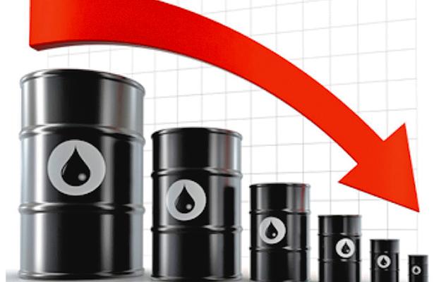 Precios del petróleo caen ante fortalecimiento del dólar